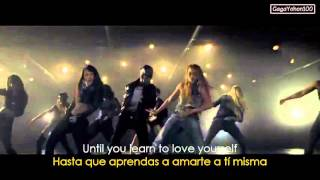 Ne Yo - Let Me Love You (Sub Español)