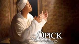 Opick feat Fira FLO - Andai Waktu Memanggil