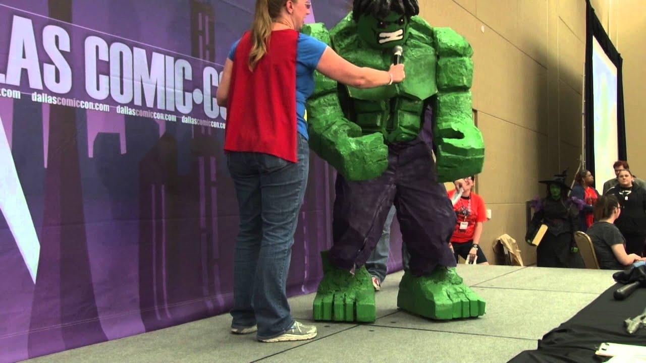 Fan Comics Dallas Comic Con Fan Days 2014