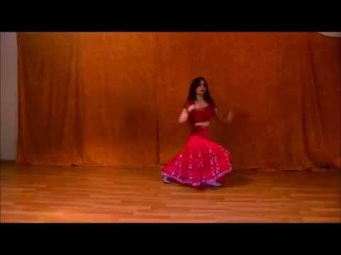 2in1 - Dance On: Chikni Chameli & Munni Badnaam video