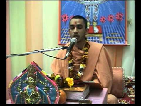 Bolton Temple 39th Patotsav 2012 - Day 6 - Evening Katha - Shreemad Satsangi Jeevan