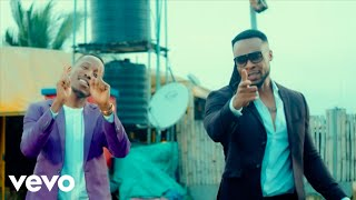 Download Mr 2Kay - Ladder [Remix] (Official Video) ft. Flavour 3Gp Mp4