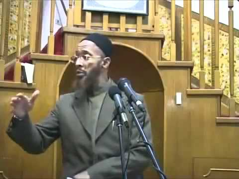 Why Muslim Teens Date + Solution - FUNNY - Sheikh Khalid Yasin