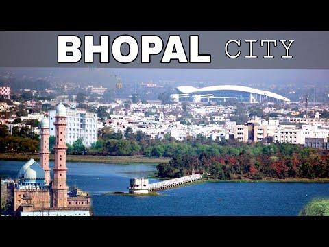 Bhopal - City Of Lakes    Madhya Pradesh    India    Plenty Facts    Bhopal    Bhopal City    bhopal