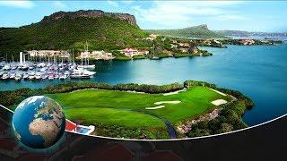 Impressive Curacao - Blue Wonder of the Caribbean