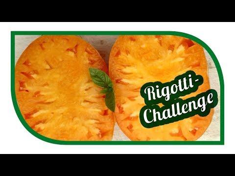 Rigottis Tomaten-Challenge 2018 #Tomatenchallenge