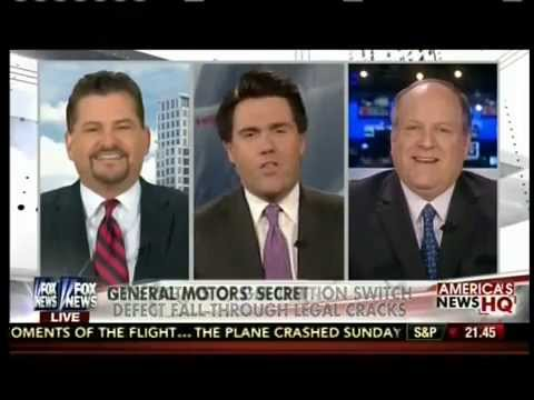 David Wohl, Fox News