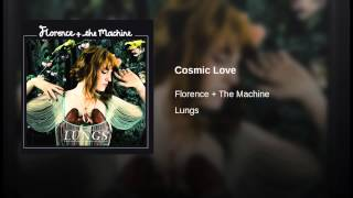 Download Lagu Cosmic Love Gratis STAFABAND