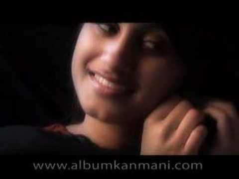 Kanmani  Music  Video - Album Kanmani video
