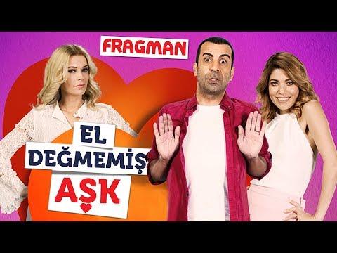 El Değmemiş Aşk - Fragman (9 Eylül'de Sinemalarda)