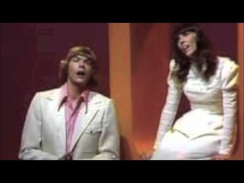Carpenters - Ill Never Fall in Love Again