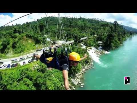 Experience Davao Oriental!