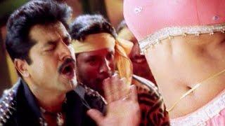 Thamiraparani Rani - Ayya (2005) | KK, Shreya Ghosal | Tamil Song | Malavika, Sarath