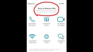 Jio sim offer till 31 DEC 2018 without root using lucky patcher