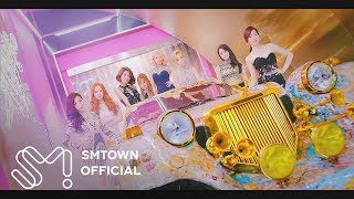 Girls' Generation 소녀시대_You Think_Music Video