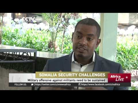 INTERVIEW: Outgoing Special Representative of the UN Secretary on Somalia insecurity