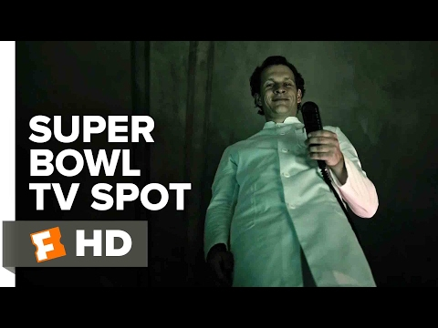 A Cure for Wellness Super Bowl TV Spot (2017) | Movieclips Trailers