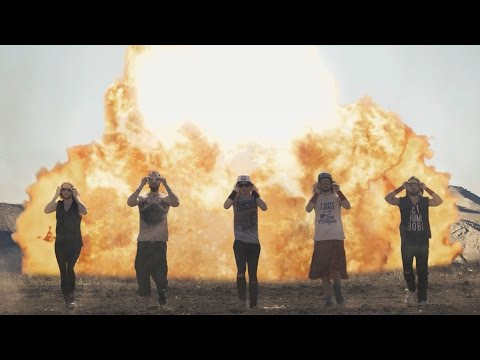 ALESTORM - Alestorm (Official Video) | Napalm Records