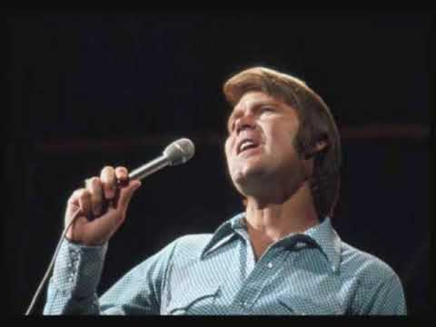 Glen Campbell - Oh What A Woman