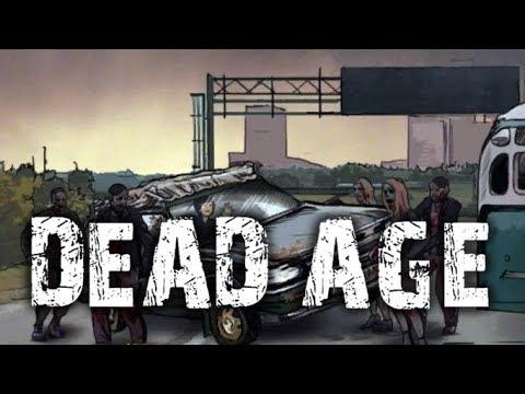 『Dead Age 喪屍紀元』EP14 救援倖存者!新的妹子!
