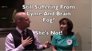 Best Treatment For Lyme Disease And Lupus And Brain Fog