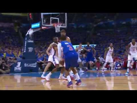Clippers vs. Thunder: Game 1 Flash Recap