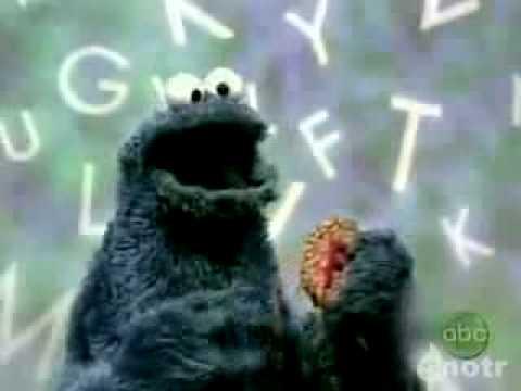 Funny Sesame Street Censored