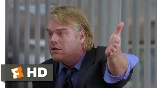 Along Came Polly (9/10) Movie CLIP - Sandy's Big Speech (2004) HD