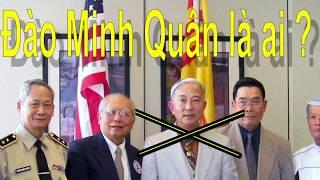 """Đào Minh Quân và cái gọi """"Chính phủ lâm thời Việt Nam"""" (Lưu Tiến Lễ 16)"""