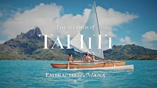 Download The Islands of Tahiti - Embraced by Mana 3Gp Mp4