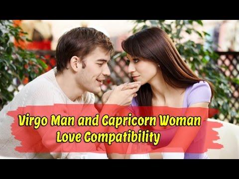 Capricorn man dating virgo woman