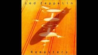 Watch Led Zeppelin Nobodys Fault But Mine video