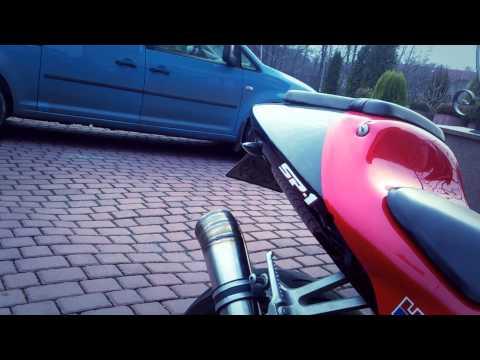 Vtr Sp1 Exhaust Honda Vtr Sp1 Dominator Gp2