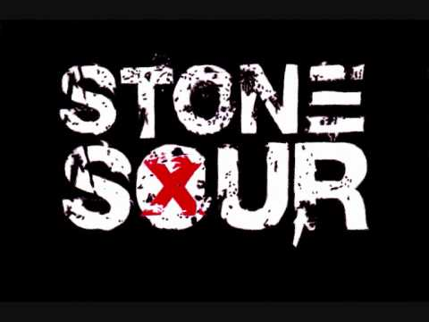 Stone Sour - The Pessimist