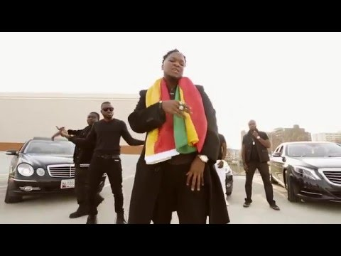 Disastrous – African Backpack Rap (Official Video) music videos 2016
