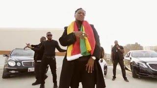 Disastrous - African Backpack Rap | GhanaMusic.com Video