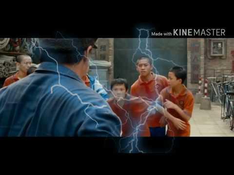 Ultra Instinto Karate Kid   Ultra Instinct Karate Kid Dragon Ball Super
