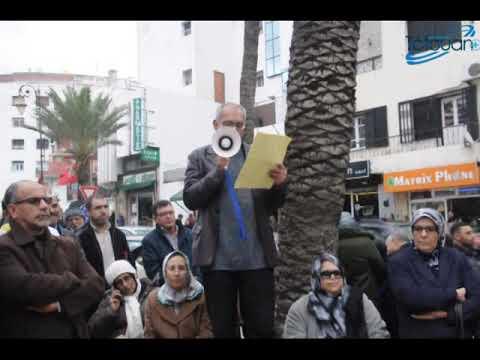 كلمة لعبد العزيز سعد الدين نيابة عن الجمعيات الثلاث للمديرين