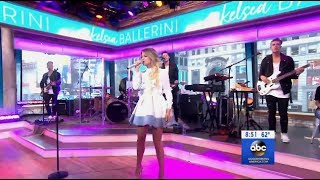 download lagu Kelsea Ballerini - Legends - Gma Live gratis