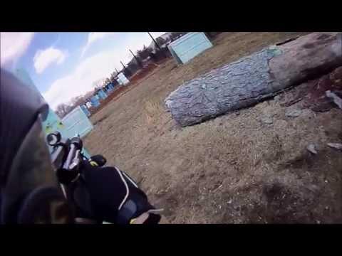 Pump Speedball Spool Field LLP 031514
