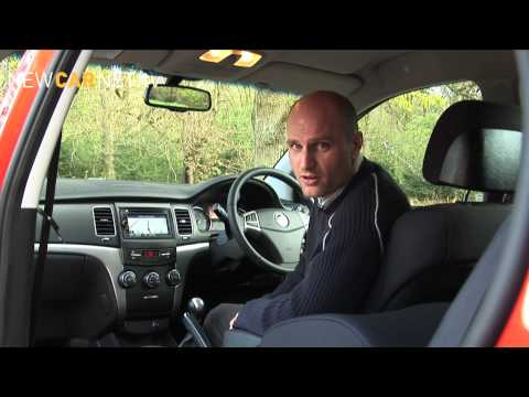 SsangYong Korando : Car Review