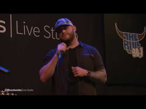Jon Langston - When It Comes To Loving You (98.7 THE BULL)