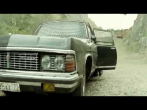Про ульяновские автомобили в кино