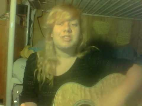 kiss me Ed Sheeran (cover)