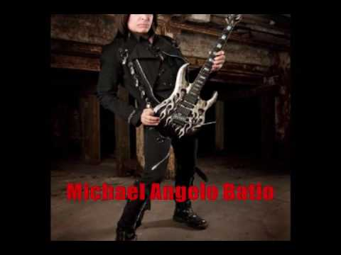 Michael Angelo Batio Forum Shreddathon!