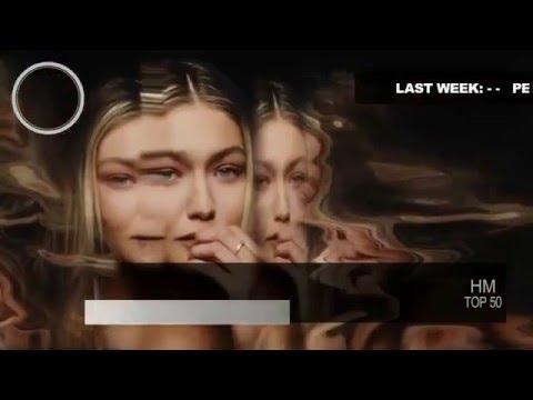 Hot Music Top 50 - February (02/13/2016)