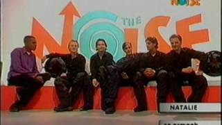 Watch Boyzone What Can You Do For Me video