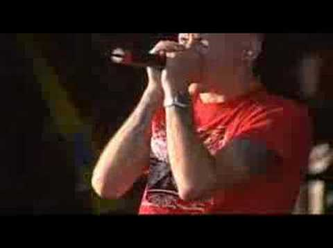 Linkin Park - Points of Authority (Rock Am Ring) Music Videos
