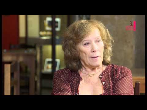 Maria do Céu Guerra em entrevista com Sílvia Alberto - SóVisto!