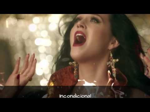 Katy Perry Unconditionally Subtitulado Español video